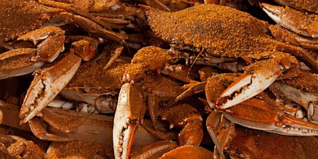 Virginia State University - NOVA Alumni Chapter Crab Feast tickets