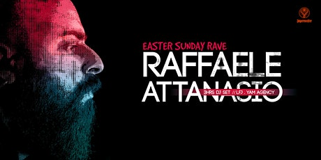 Hibernate / Raffaele Attanasio / Easter Sunday / Liquid Club tickets