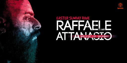 Hibernate / Raffaele Attanasio / Easter Sunday / Liquid Club