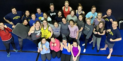 Women's Self Defense Workshop - FREE!