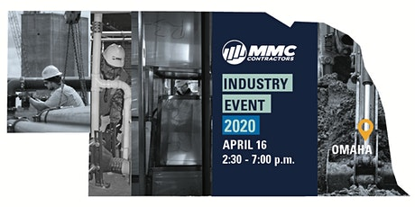 MMC Contractors 10th Annual Industry Event tickets