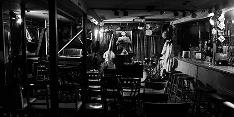 Fat Tuesday _ Jazz with Corty and Friends tickets