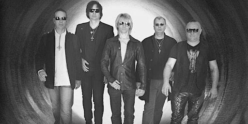 BJX - Bon Jovi Xperience  - Cabaret Billard le Patriote