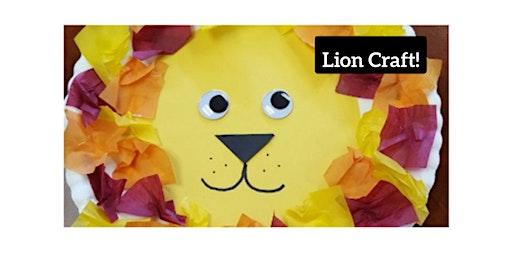Lion Craft!