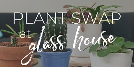 House Plant Swap tickets