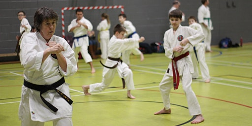 FREE Trial Karate Class