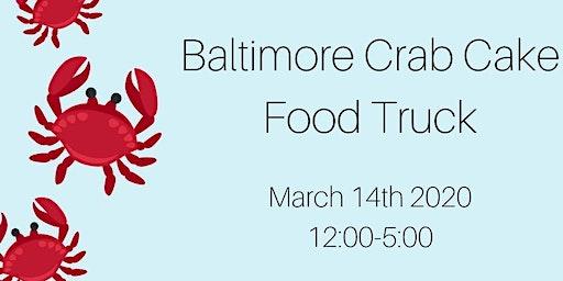 Baltimore Crab Cake Food Truck