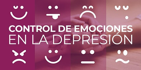 Control de EMOCIONES en la DEPRESIÓN entradas