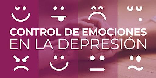 Control de EMOCIONES en la DEPRESIÓN