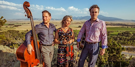 Hot Club of Cowtown tickets