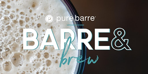 Pure Barre Pop Up at Jolly Pumpkin