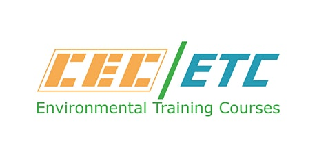 Introduction to Environmental Regulations tickets