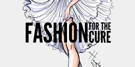 Fashion Show for Wellspring- Fashion For The Cure - 19th Edition tickets