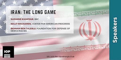 Iran: The Long Game