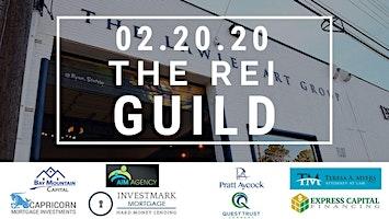 The REI Guild - 02.20.20