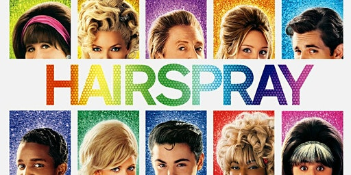 Movies By The Broadkill: Hairspray