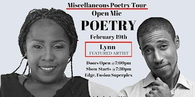 MPT 9 - Spoken Word & Open Mic Poetry
