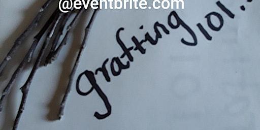 Garden workshop grafting 101