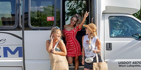 HTC Concert Shuttle: Journey tickets