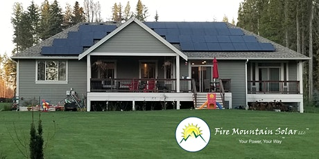 Solar Workshop for Home & Business: Invest in Your Energy Future tickets