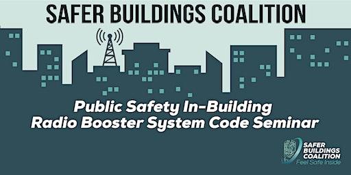 PUBLIC SAFETY IN-BUILDING SEMINAR - LA/ORANGE COUNTY, CA