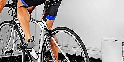 Women's Indoor Bike Ride