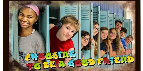 "Film Screening: ""Choosing to Be a Good Friend"" tickets"