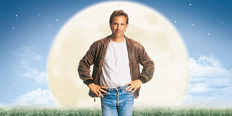 Movies By The Broadkill: Field of Dreams tickets