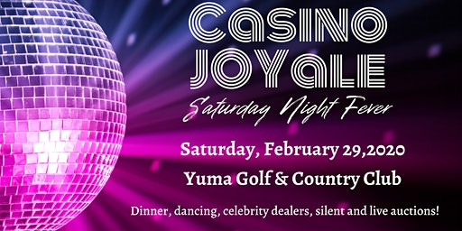 Casino JOYale