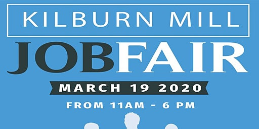 Kilburn Mill Job Fair