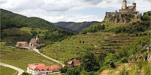 Wine Class - Just Trust Me: Austria