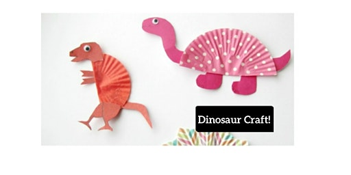Dinosaur Craft!