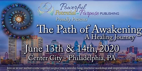 The Path to Awakening Conference tickets