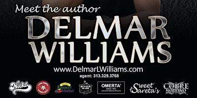 BOOK SIGNING w/Author Delmar L Williams POWERofCHOICE
