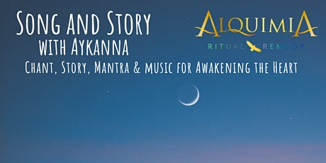 Sound Awakening with AYKANNA tickets