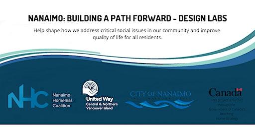 Design Lab: Neighbourhood Based Solutions
