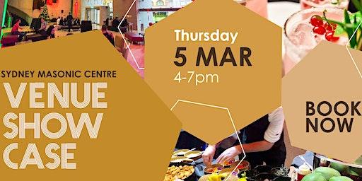 SMC Venue Showcase