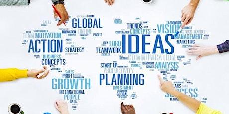 Jump Start 2020 MasterMind Group for Wellness Entrepreneurs tickets