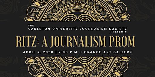 Journalism Prom: Ritz