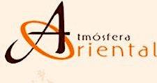 ATMÓSFERA ORIENTAL logo
