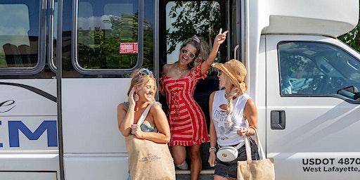 HTC Concert Shuttle: Foreigner
