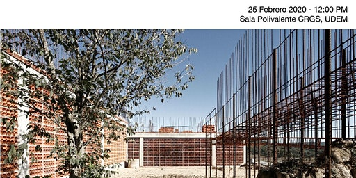 Toni Gironès - Topografías en el tiempo: La experiencia de la arquitectura.
