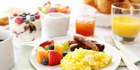 The Breakfast Club of Minneapolis: Shreffler Law tickets