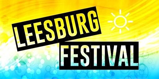 Leesburg Festival 2020
