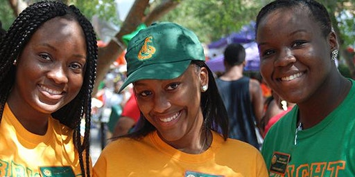 Florida A&M University College Tour-Sponsored by W