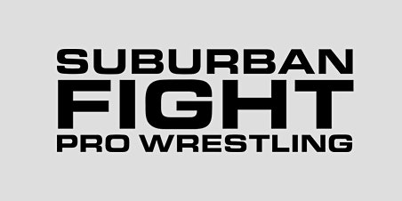 Suburban Fight Pro Wrestling