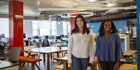 Detroit Women in Tech - Happy Hour tickets