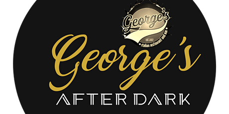 George's After Dark Launch Night tickets