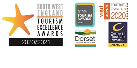 Tourism Awards Workshop - Plymouth  tickets