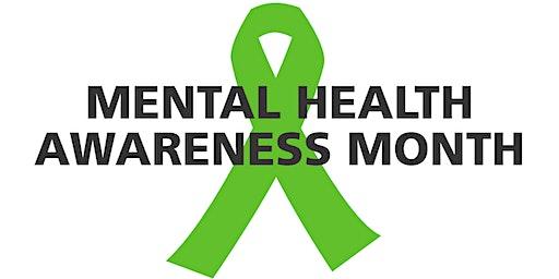 Walk for Mental Health Awareness